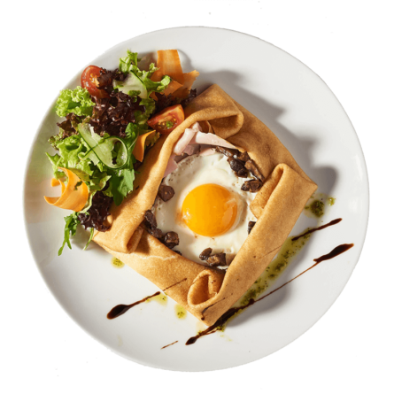 Сніданковий