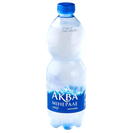 Agua Minerale life