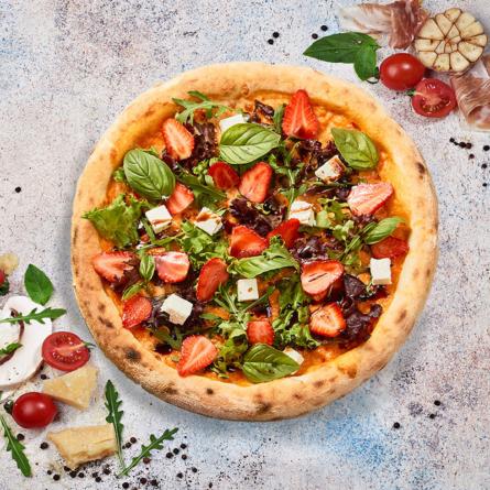 Піца Ягідна Фрутті ді Боско